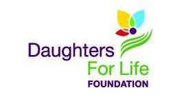 Daughtersforlife Logo