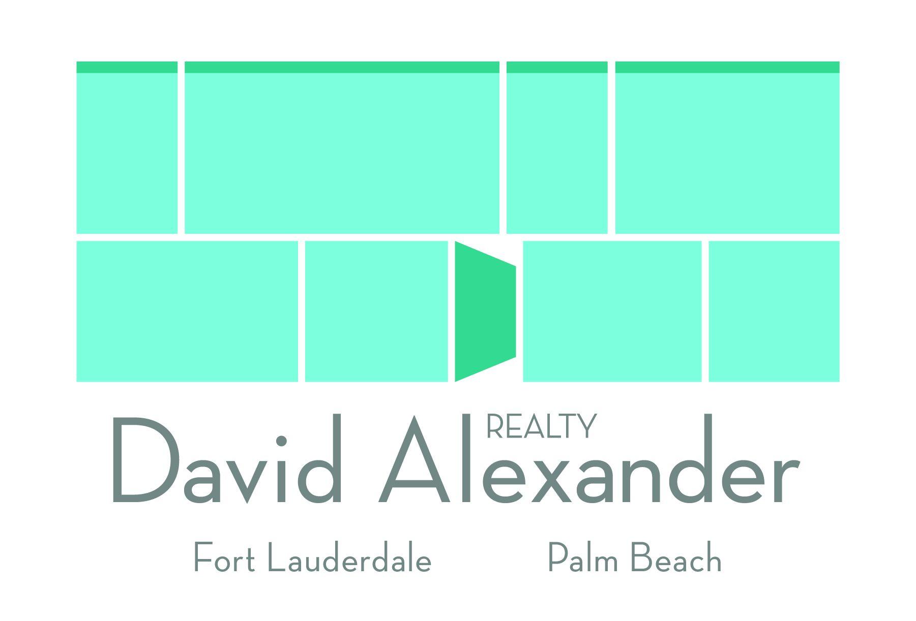 David Alexander Realty Logo