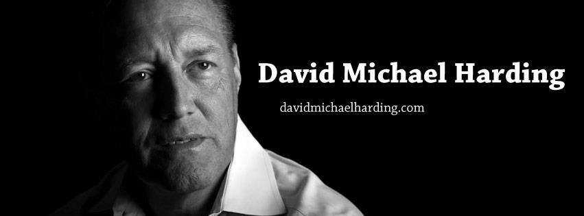 DavidMichaelHarding Logo
