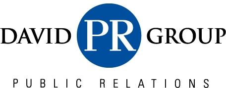 David PR Group Logo