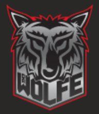 DaWolfe Workwear Logo