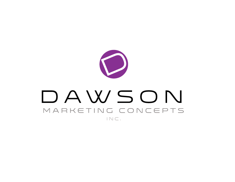 Dawson Marketing Concepts Logo