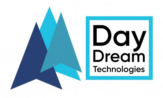 Day Dream Technologies Inc. Logo
