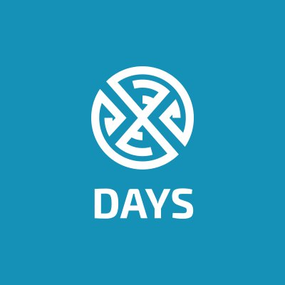 Days.exchange Logo