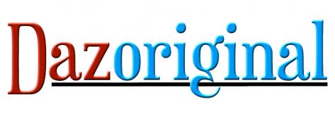 Dazoriginal Logo