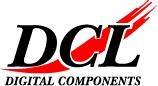 Digital Components Ltd Logo