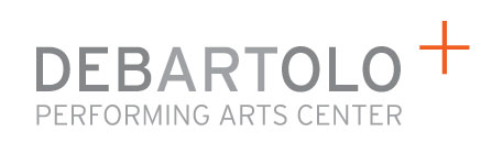 DeBartolo Performing Arts Center Logo