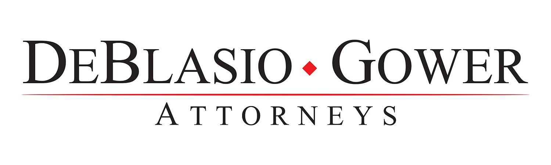 DeBlasio & Gower LLC Logo