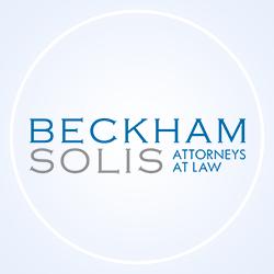 DeFabioBeckhamSolis Logo