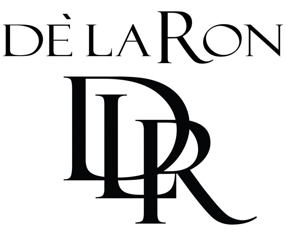 Dè La Ron Logo