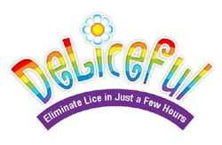 DeLiceful Logo