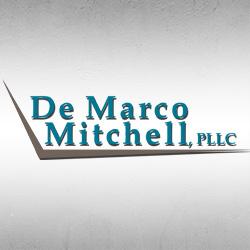 DeMarco-MitchellPLLC Logo