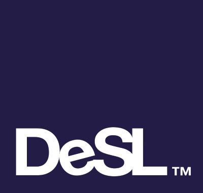 DeSLsoftware Logo