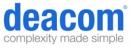 Deacom, Inc. Logo