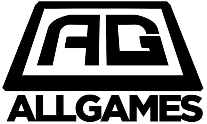 All Games Radio Logo