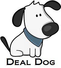 Deal Dog Logo