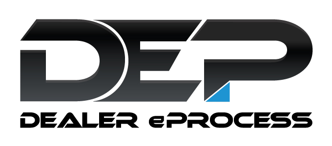 Dealer eProcess Logo
