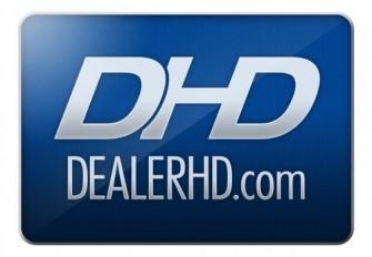 Dealer HD Logo