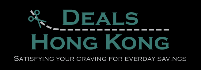 Deals Hong Kong Logo