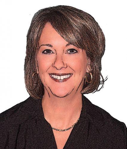 Debbie Halcomb - Keller Williams Realty Logo