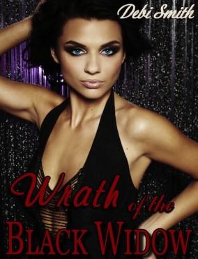 Debi-Smith-Author Logo