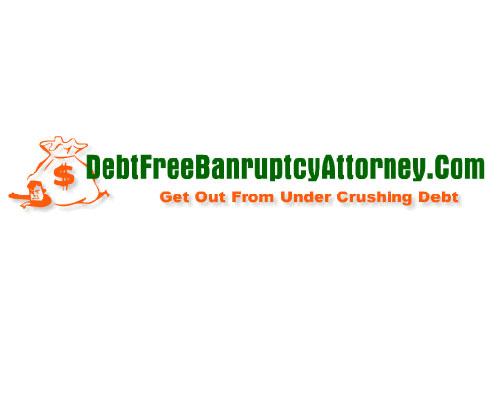 DebtFreeBankruptcyAttorney.Com Logo