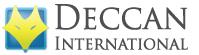 Deccan International Logo