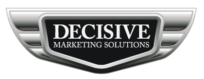 Decisive Marketing Solutions Logo