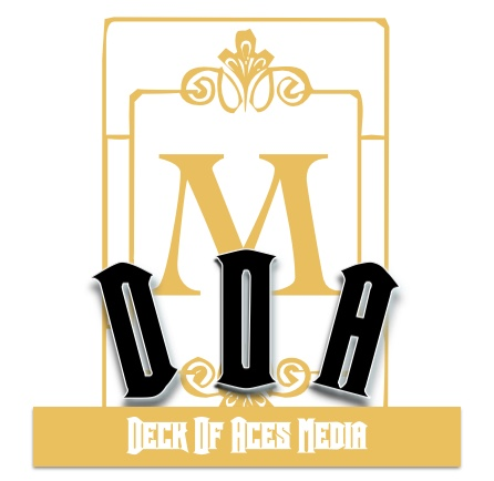 Deck of Aces Media Logo