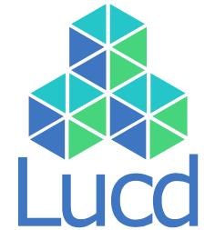 Lucd Logo