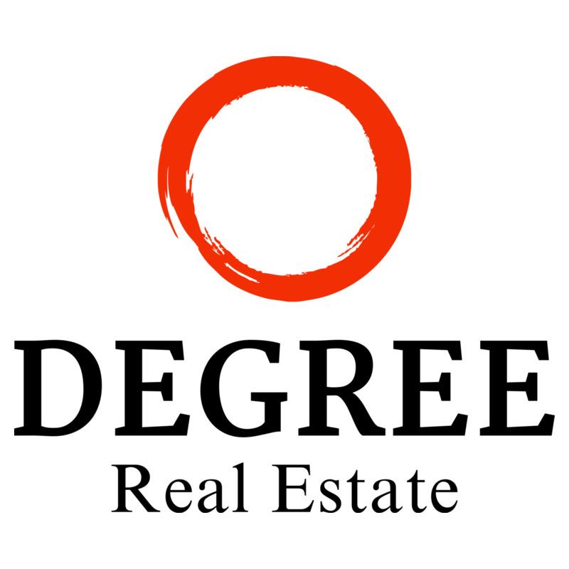 Degree Real Estate Logo