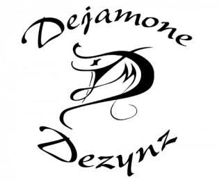 Dejamone Dezynz, LLC Logo