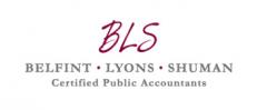 Belfint Lyons Shulman Logo