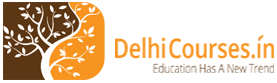 DelhiCoursesofficial Logo
