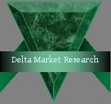 DeltaMarketResearch Logo