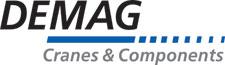 Demag Cranes & Components Logo