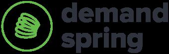 Demand Spring Logo