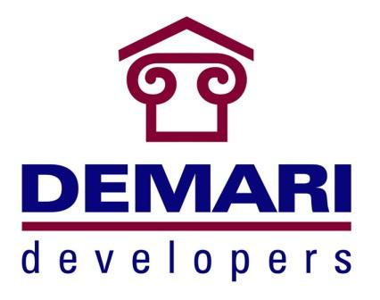 Demari Developers Logo
