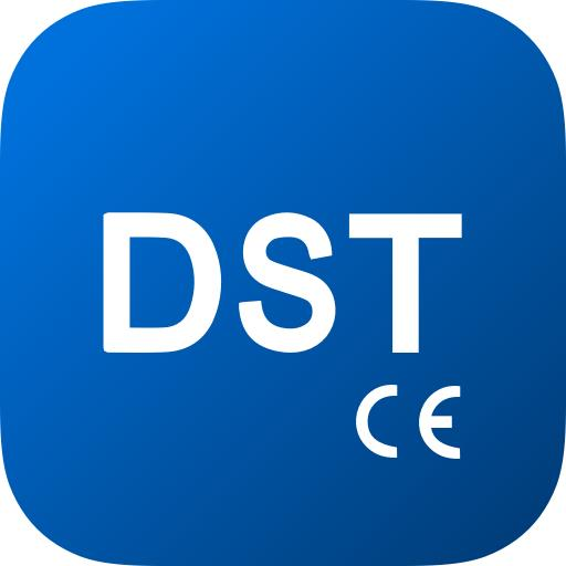 DST App Logo
