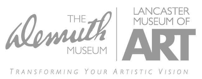 Demuth Foundation Logo
