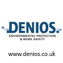 DENIOS UK Logo