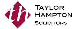 TAYLOR HAMPTON Logo