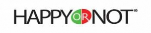 Happy Or Not® Oy Logo