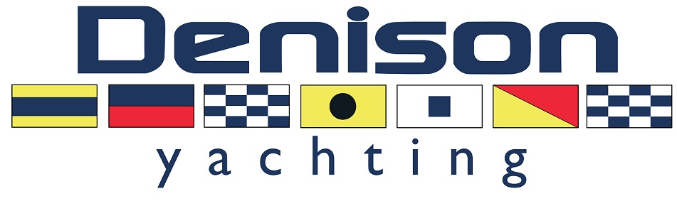 Denison Yachting Logo
