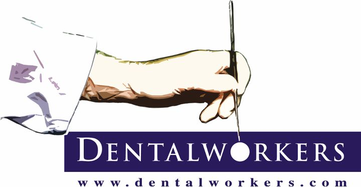 DentalWorkers Logo