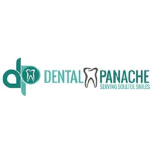 Dental Panache Logo