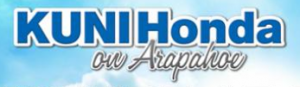 Kuni Honda on Arapahoe Logo