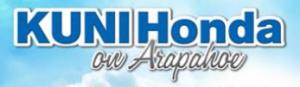 DenverHonda Logo