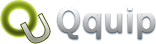 Qquip Project Logo