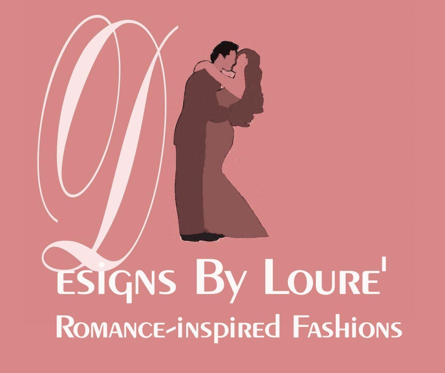 Designs By Loure/Dreamer Entertainment Logo